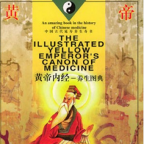 The Illustrated Yellow Emperor's Canon of Medicine